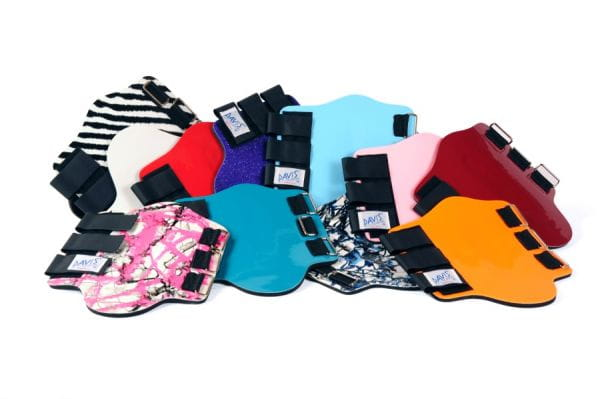 DAVIS Splint Boots Solid Colors
