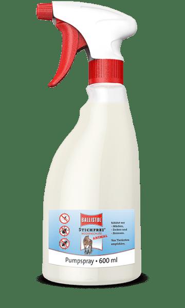 Ballistol Stichfrei Animal Sprühflasche