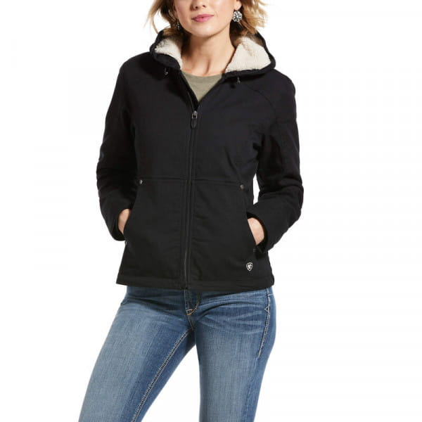 Ariat Womens REAL Outlaw Jacket