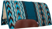 Mustang Arrowhead Fleece Bottom Show Pad