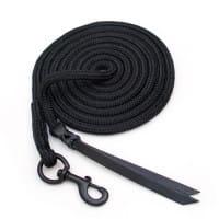 Blocker Lead Rope Horseman
