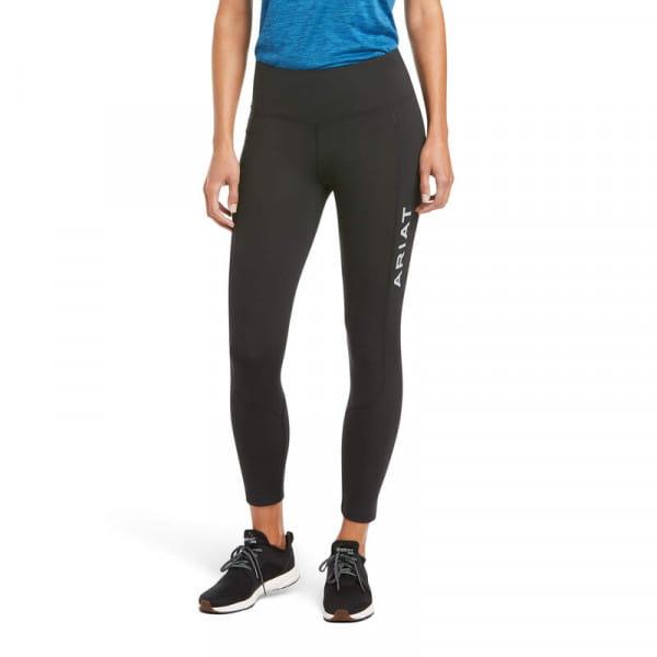 Ariat Womens Tek Tight Leggings black