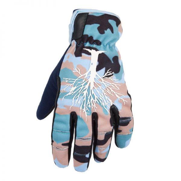 NoLeaf Trapez 2.0 Handschuh Thinsulate