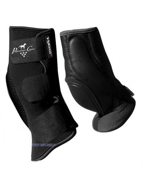 Prof Choice Short Skid Boots