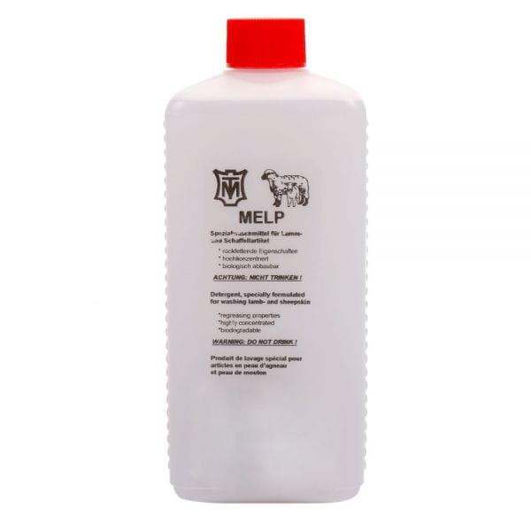 Mattes MELP Lammfell Waschmittel 500ml