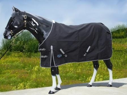 Regendecke no Neck 1200D Tough Horse