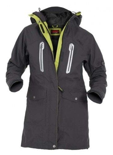 Owney Outdoorparka Arnauti
