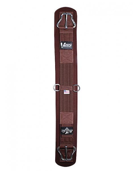 Professionals Choice SMx Ventech Comfort Western Cinch