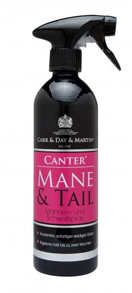 Carr, Day & Martin Canter Mane & Tail Conditioner