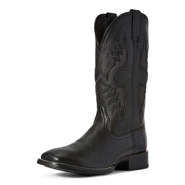 Ariat Mens Solado VentTek Western Boots