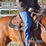 Classic Equine BioFit Fleece Correction Pad
