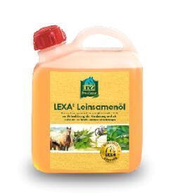 LEXA-Leinsamenöl 1L
