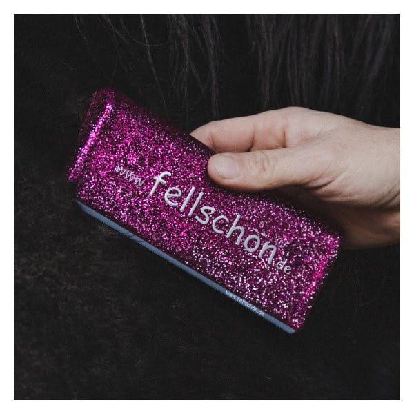 Fellschön Glitzer Special Edition Pink