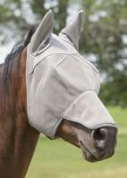 Weaver Nose & Ear Covered Fly Mask