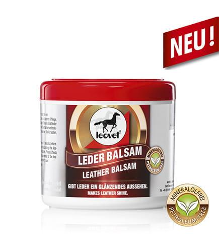 Leovet Leder Balsam 500ml